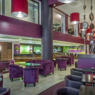 A photo of Vertigo Bar at Clayton Cardiff Lane restaurant