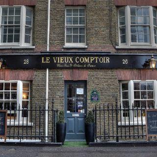 Le Vieux Comptoirの写真