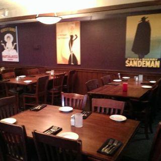 Hunter Steakhouse - Mission Valley