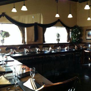 A photo of Caspian Cafe restaurant
