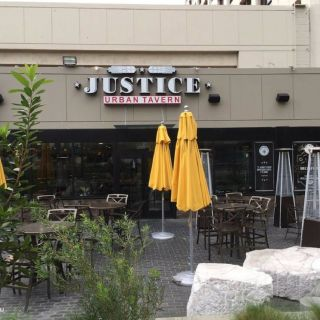 A photo of Justice - Urban Tavern restaurant