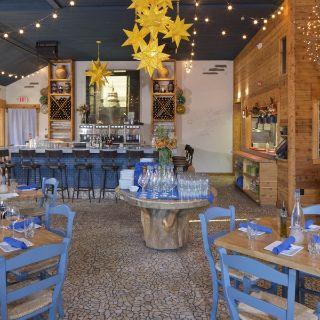 Jimmys Taverna