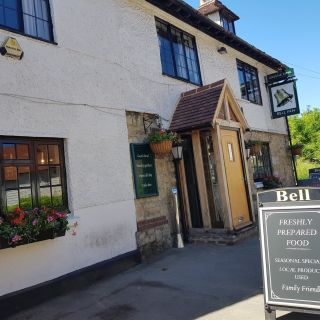 A photo of The Bell Inn restaurant