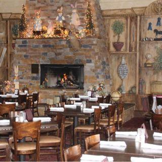 The Buck Hotelの写真
