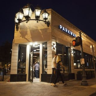 A photo of Parkway: Social Kitchen restaurant