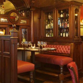 The Kintyre Restaurant & Bar