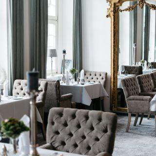 Foto von Marie Chocolaterie & Brasserie Restaurant