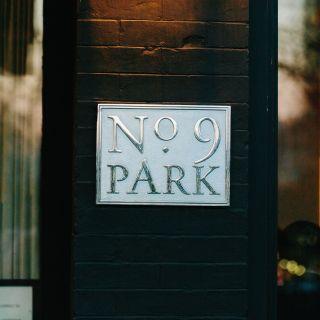 A photo of No. 9 Park restaurant