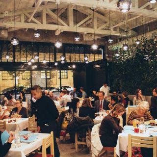 Foto von Cala Restaurant