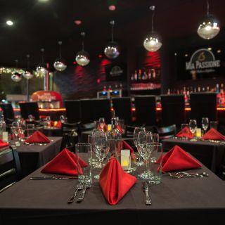 A photo of Mia Passione - River Grove restaurant