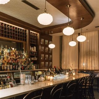 A photo of Bar Clementine restaurant