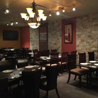 A photo of Spice Kitchen restaurant
