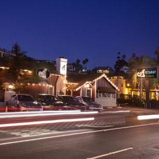Foto del ristorante A Restaurant