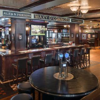Foto von Waxy's Irish Bar + Kitchen Lexington Restaurant