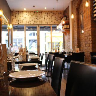 A photo of Limoncello Ristorante Pizzeria restaurant