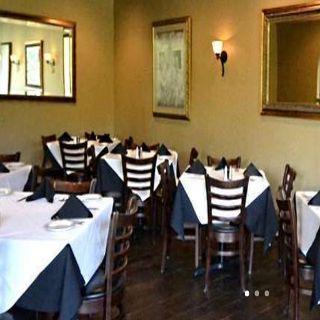 A photo of Bruno's Ristorante restaurant