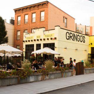 A photo of Gringo's restaurant