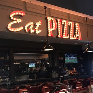 Foto von Jack's Coal Fired Pizza Restaurant