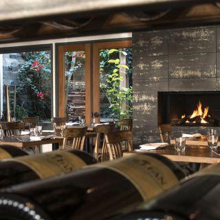 Foto von Enzo Ristorante Italiano Restaurant