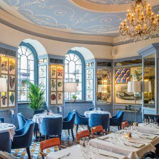 A photo of The Ivy Bath Brasserie restaurant
