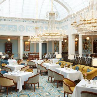 A photo of Céleste restaurant