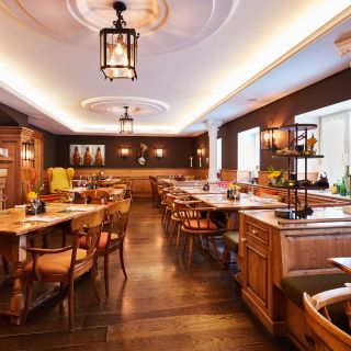 Una foto del restaurante Gasthaus DER BIERMANN