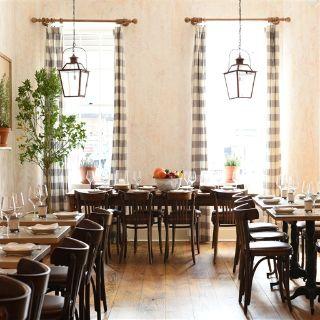 A photo of Bobo Restaurant restaurant