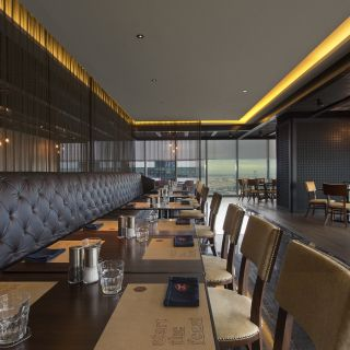 A photo of Cook & Brew - The Westin Singapore restaurant
