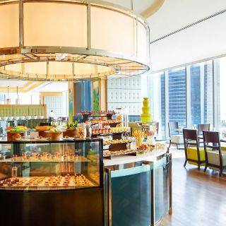A photo of Seasonal Tastes  - The Westin Singapore restaurant