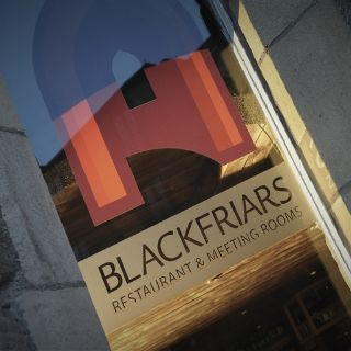 A photo of Blackfriars Restaurant restaurant