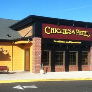 A photo of Chickie's & Pete's - Warrington restaurant