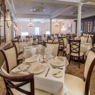 Broussard's Restaurantの写真