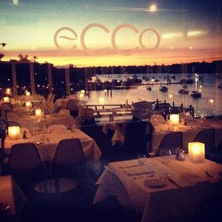 A photo of Ecco Ristorante restaurant