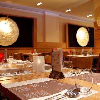 A photo of Mongo's Essen restaurant
