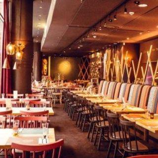Foto von Mongo's Köln Restaurant