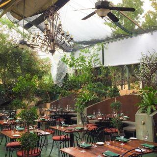 A photo of Terra Terroir restaurant