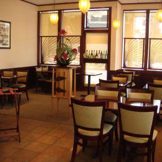 A photo of Mitsunobu restaurant