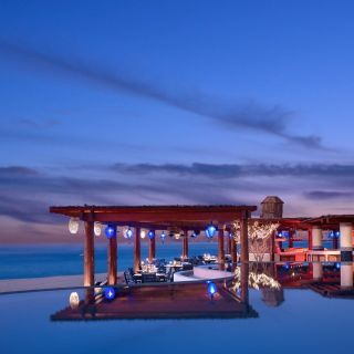 Sea Grill at Las Ventanas