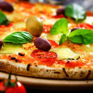 Vinny's Pizza Barの写真