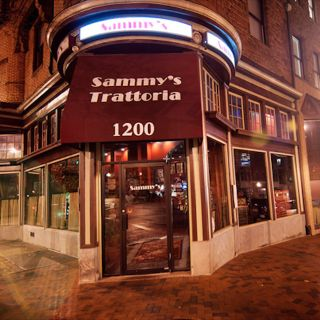 A photo of Sammy's Trattoria restaurant