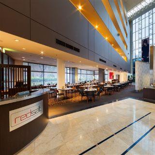 A photo of Redsalt Restaurant - Canberra restaurant