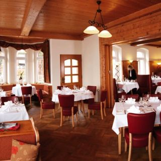 A photo of Restaurant Forsthaus Marcus Otto restaurant