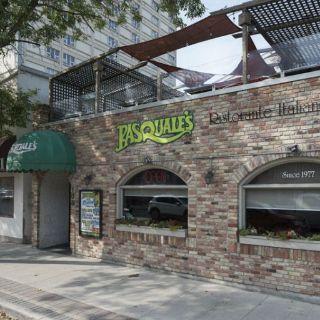 A photo of Pasquale's Ristorante Italiano restaurant