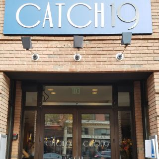 Catch 19 (Red Bank, NJ)