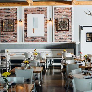 BRQ Restaurantの写真