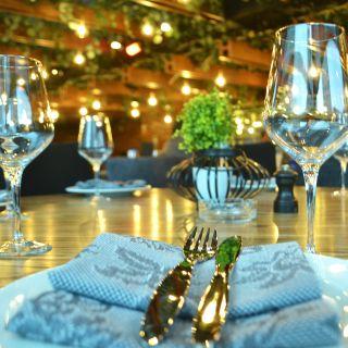 A photo of Entre Fuegos - Santa Fe restaurant