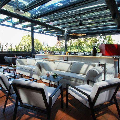 Sepia Cucina Italiana Restaurant Ciudad De México Cdmx