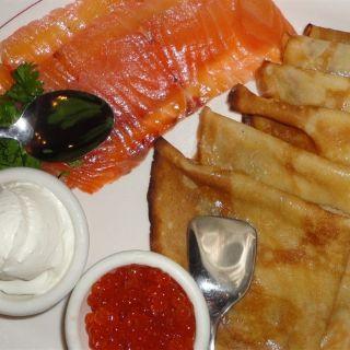 A photo of Lada Cafe restaurant