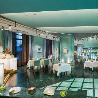 A photo of Sayad restaurant