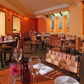 A photo of Circle Bistro restaurant